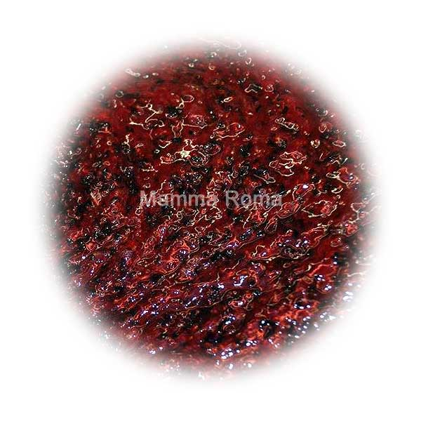 Blackcurrant Pie Filling – canned (2Kg)