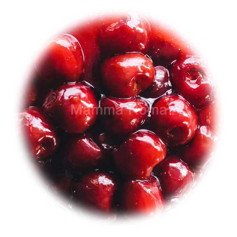 Red Cherry Pie Filling – canned (2Kg)