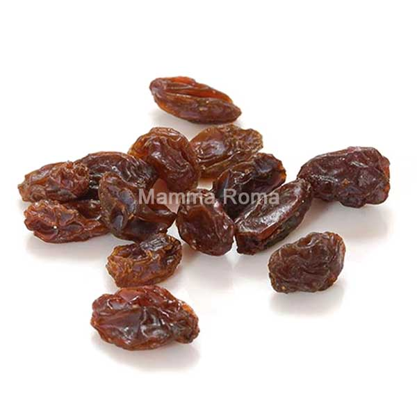 Dried Californian Raisins (3Kg)