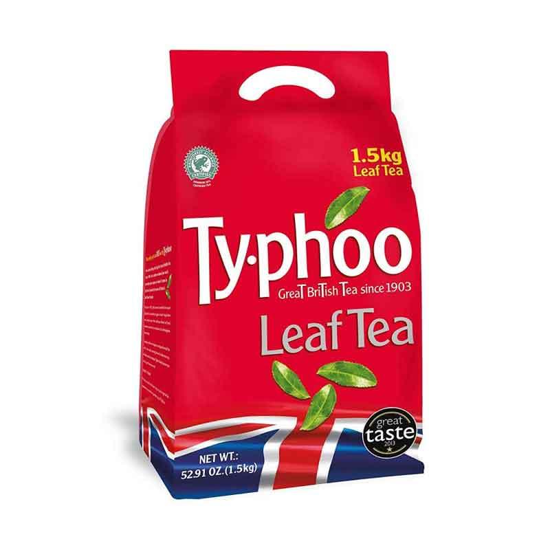 Typhoo Loose Tea (1.5Kg)