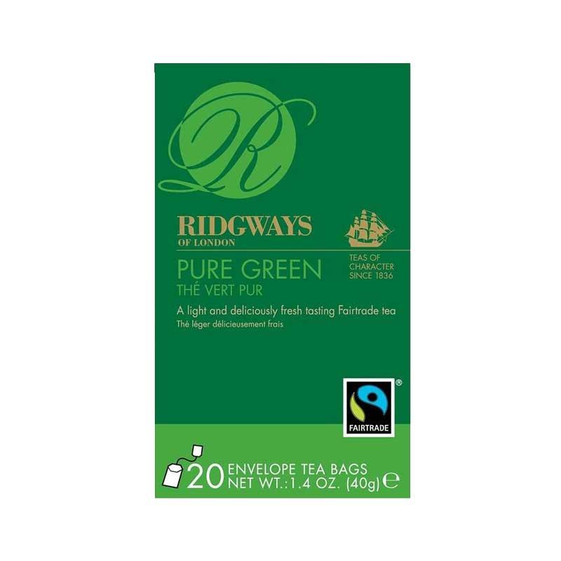 Ridgeways Green Tea Bags (20)