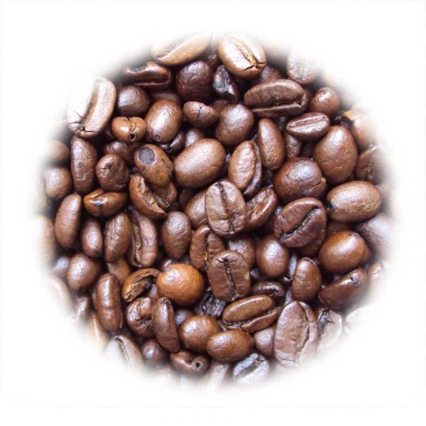 Mamma Roma Coffee Beans (1Kg)