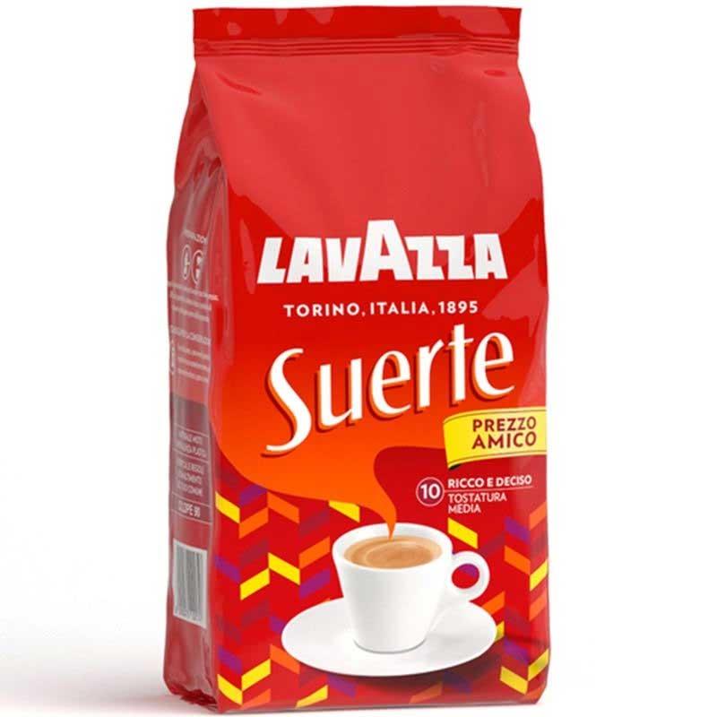 Lavazza Suerte Coffee Beans (1Kg)