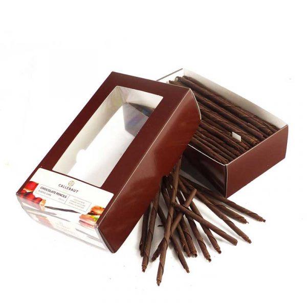 Callebaut Dark Chocolate Pencils (900g)