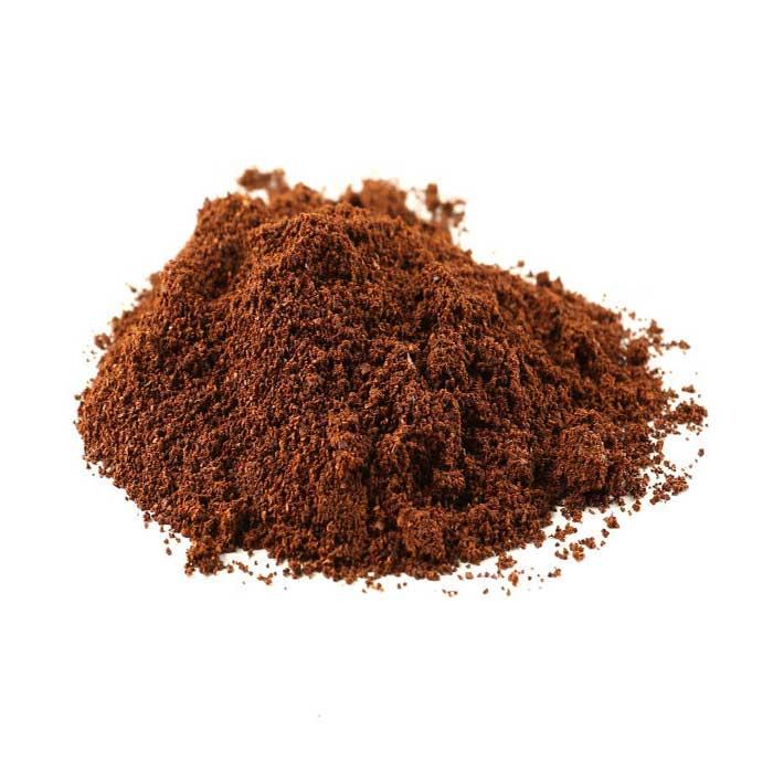 Ground Espresso Coffee (454g)