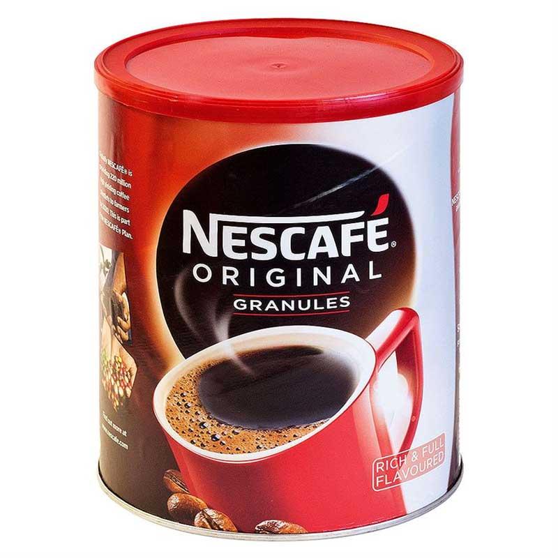 Nescafe Coffee Granules (750g)