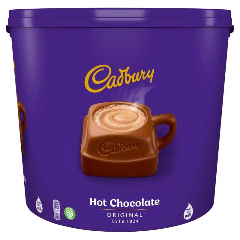 Cadburys Drinking Chocolate (5Kg)