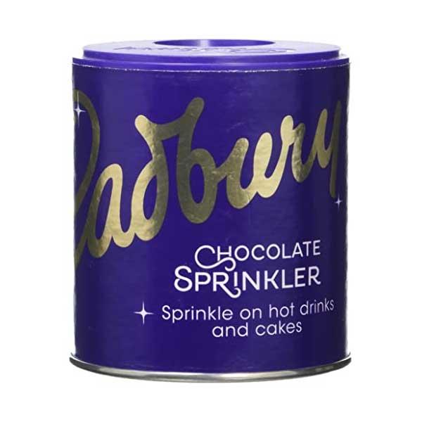 Cadburys Chocolate Sprinkler (250g)