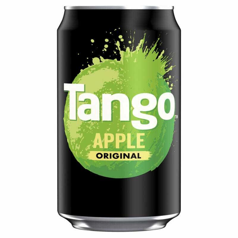 Tango Apple (24x33cl)