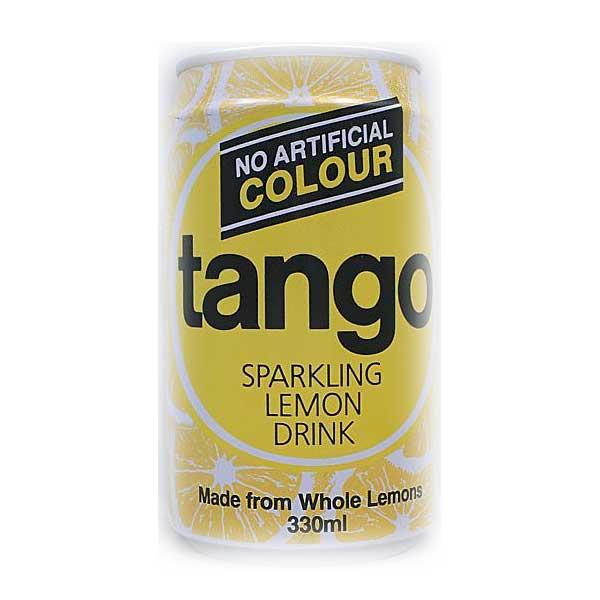 Tango Lemon (24x33cl)