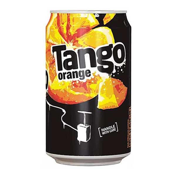 Tango Orange (24x33cl)