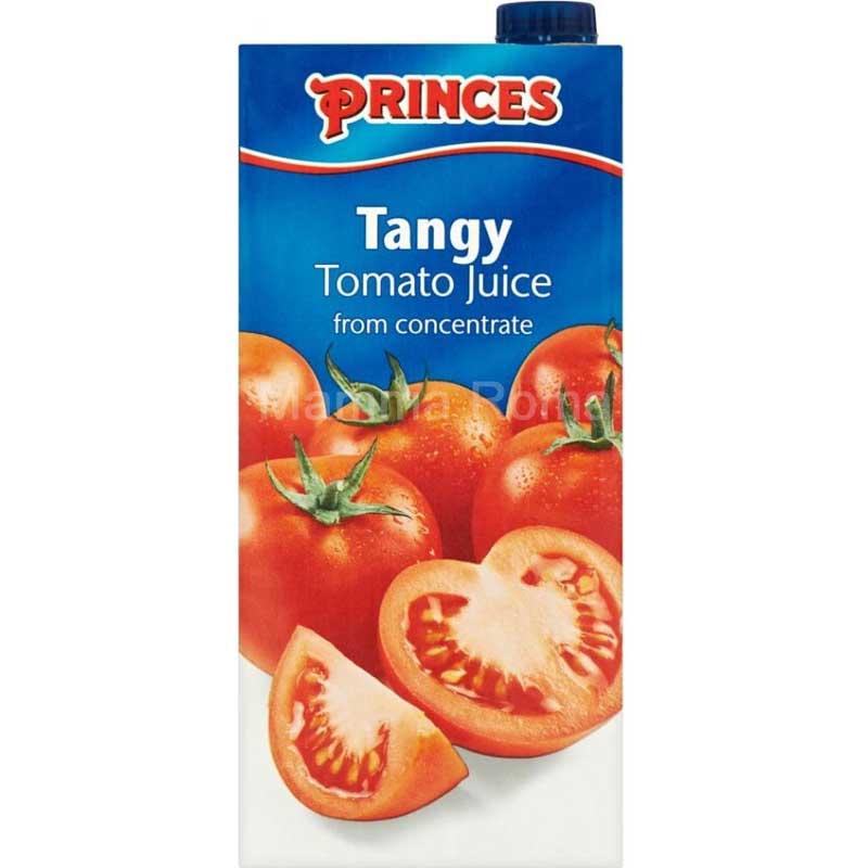 Tomato Juice (12x1L)