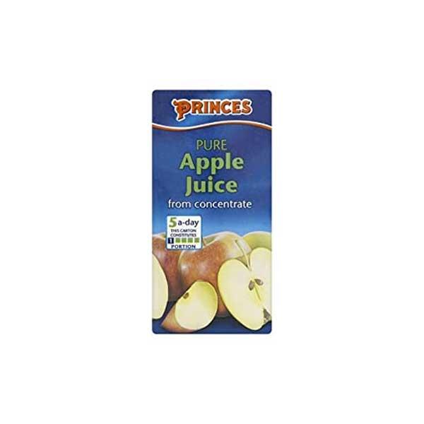 Apple Juice (27x20cl)