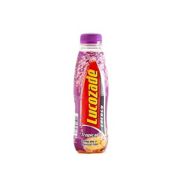 Lucozade Tropical (24x38cl)