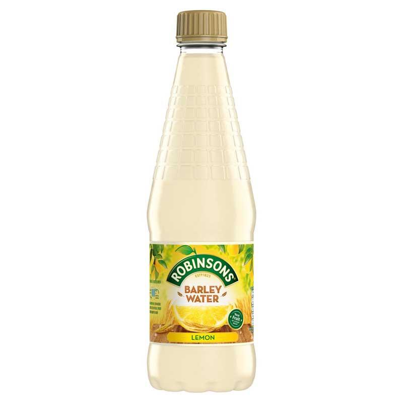 Robinsons Lemon Barley Water (8x85cl)