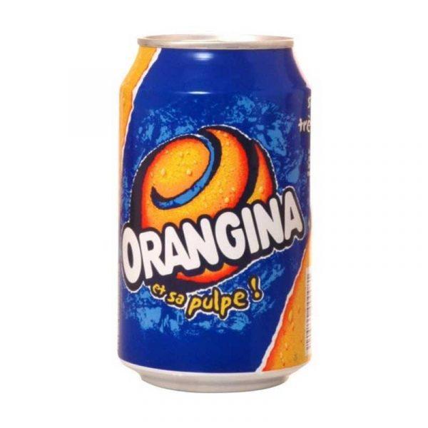 Orangina (24x33cl)