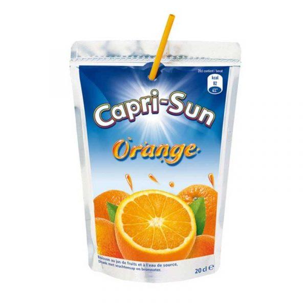 Capri Sun Orange (10x20cl)
