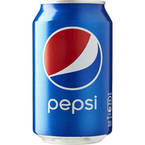 Pepsi (24x33cl)