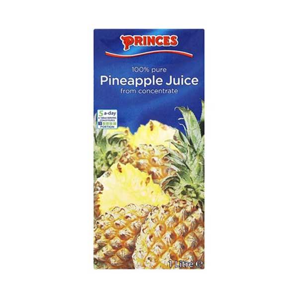 Pineapple Juice (24x20cl)