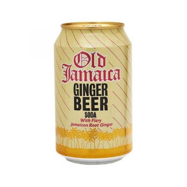 Ginger Beer (24x33cl)
