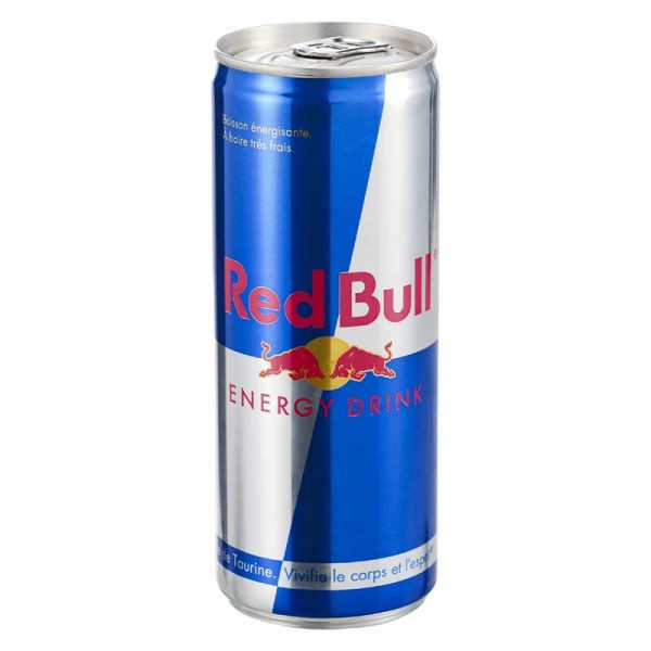 Red Bull (24x25cl)