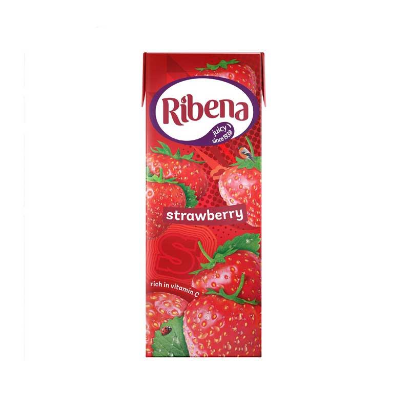 Ribena Strawberry (24x250ml)