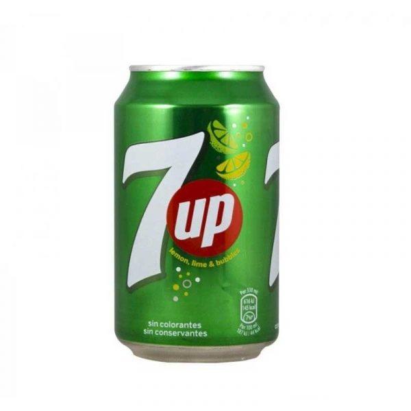 Seven Up (24x33cl)