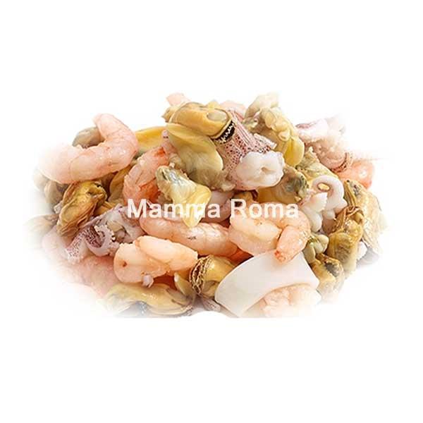 Seafood Salad – jar (2Kg)
