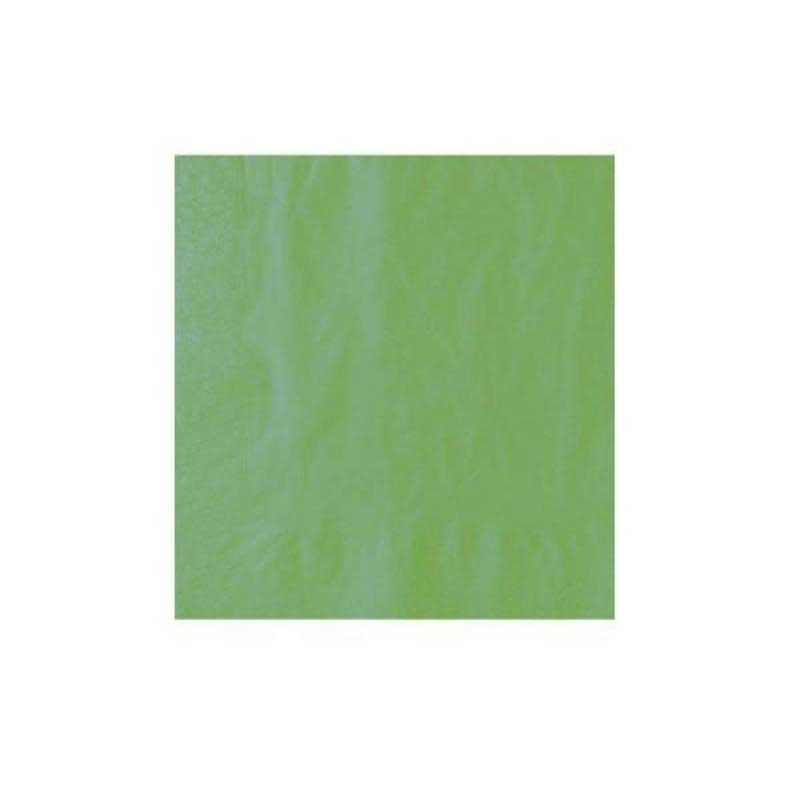 2 Ply 40cm Green Napkins 40cm (125)
