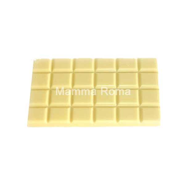 Italian White Chocolate Block (2Kg)