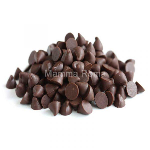 Italian Dark 48% Chocolate Drops (1Kg)