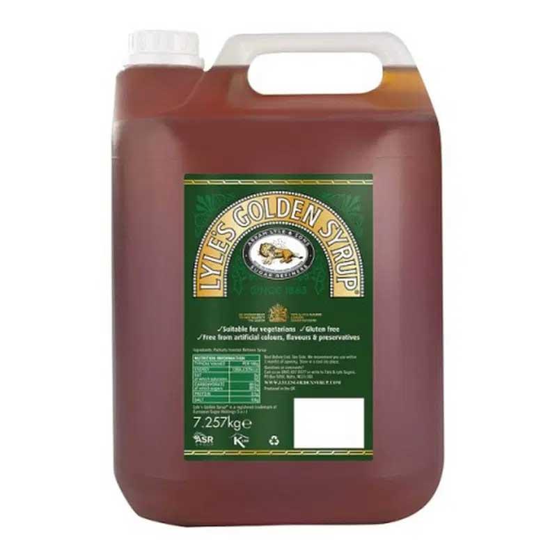 Golden Syrup (7.2Kg)