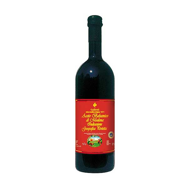 Balsamic Vinegar Di Modena (5L)