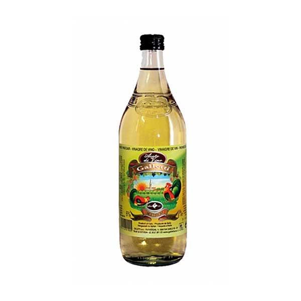 Italian White Italian Wine Vinegar (1L)