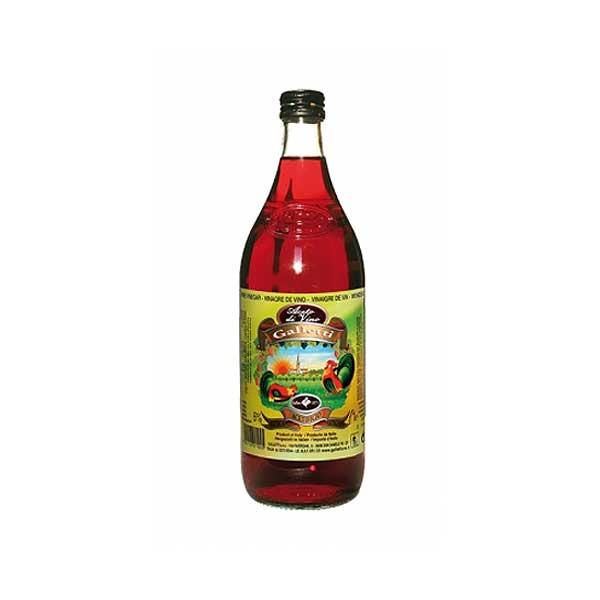 Italian Red Wine Vinegar (1L)