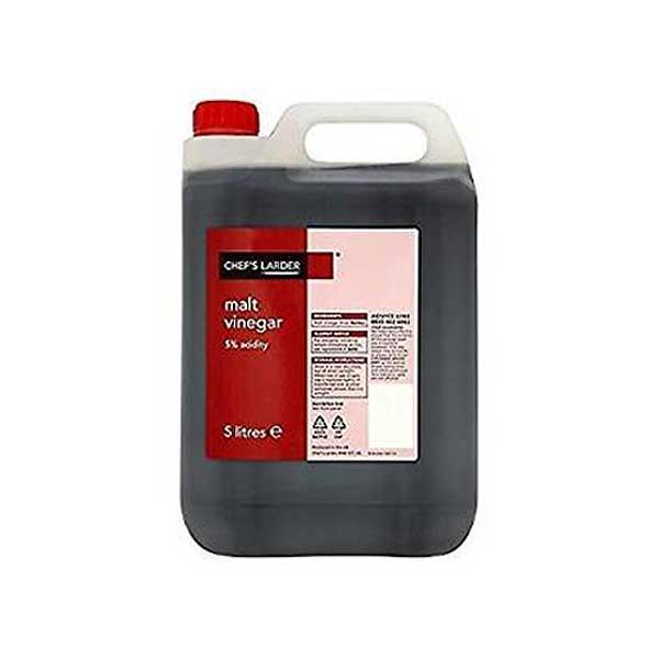 Dark Malt Vinegar (5L)