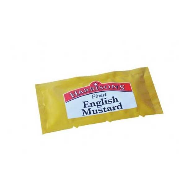 French Mustard Sachets (300x5g)